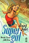couverture Supergirl : Being Super