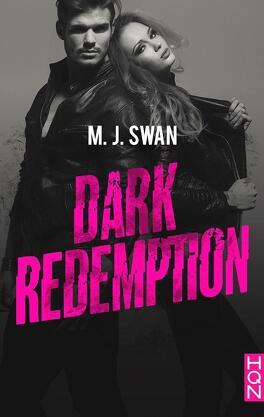 Couverture du livre : Dark Redemption