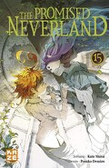 The Promised Neverland, Tome 15