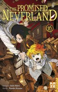 The Promised Neverland, Tome 16