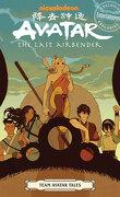Avatar: The Last Airbender : Team Avatar Tales