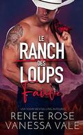 Le Ranch des loups, Tome 2 : Fauve