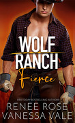 Le Ranch des loups, Tome 5 : Fierce