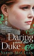 Les Mauvais garçons, Tome 3 : Daring and the Duke