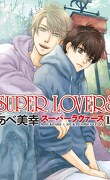 Super Lovers, Tome 14