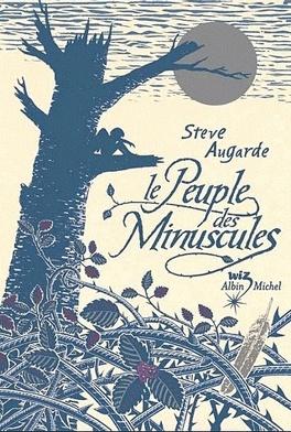 Couverture du livre : Le peuple des minuscules