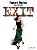 Exit, tome 1 : Contact