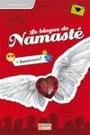 Le blogue de Namasté, tome 7 : Amoureuse
