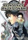 Le Nouvel Angyo Onshi, Tome 11