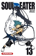Soul Eater, tome 13