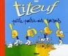 Titeuf : petite poèsie des saisons