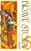 Brave Story, tome 5