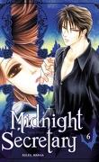 Midnight Secretary, Tome 6