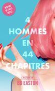 4 hommes en 44 chapitres (doublon)