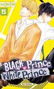 Black Prince & White Prince, Tome 15