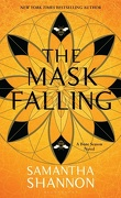 Bone Season, Tome 4 : The Mask Falling