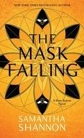 Bone Season, Tome 4 : The Mask Falling