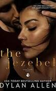 Rivers Wilde, Tome 3 : The Jezebel