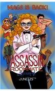 Assassin Roommate, Saison 4