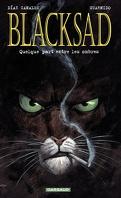 Blacksad, Tome 1 : Quelque part entre les ombres
