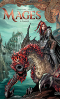 Mages, Tome 4 : Arundill