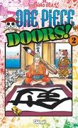 One Piece Doors! Tome 2