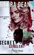 Secret McQueen, Tome 2 : Secret sanglant