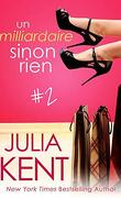Shopping for a Billionaire, Tome 2