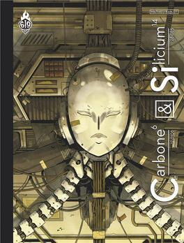 Couverture du livre : Carbone et Silicium