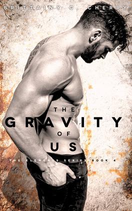 Couverture du livre : Elements, Tome 4 : The Gravity of Us
