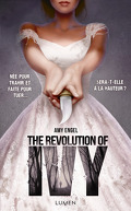 The Book of Ivy, Tome 2 : The Revolution of Ivy
