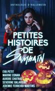 Anthologie d'Halloween, Tome 2 : Petites histoires de Samhain