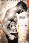 couverture Elements, Tome 4 : The Gravity of Us