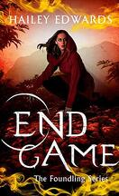 Foundling, Tome 5 : End Game