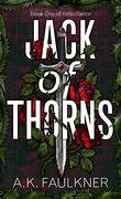 Inheritance, Tome 1 : Jack of Thorns