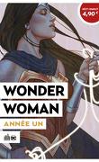 Le Meilleur de DC comics, Tome 4 : Wonder Woman, Année un