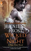 Night Rebel, Tome 3 : Wicked all night