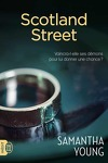 couverture On Dublin Street, Tome 5 : Scotland Street