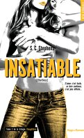 Thoughtless, Tome 2 : Insatiable