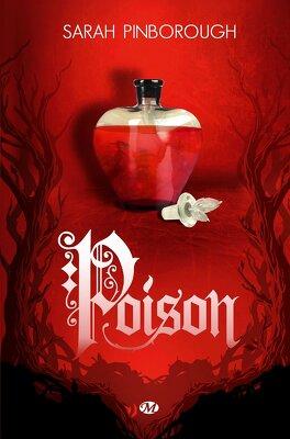 Couverture du livre : Contes des Royaumes, Tome 1 : Poison