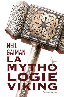 Couverture du livre : La Mythologie viking