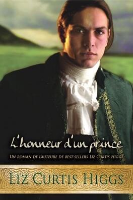 Couverture du livre : Lowlands écossais, Tome 3 : L'Honneur d'un prince