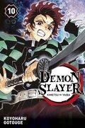 Demon Slayer, Tome 10