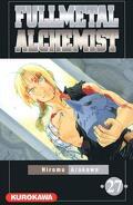 Fullmetal Alchemist, tome 27