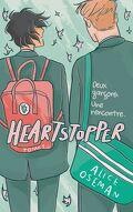 Heartstopper, Tome 1 : Deux garçons, une rencontre