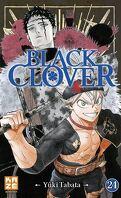 Black Clover, Tome 24