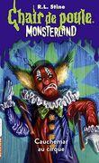 Chair de poule, Monsterland, Tome 7 : Cauchemar à clown Palace