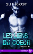 Conquest, Tome 5 : Les Liens du coeur