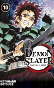 Demon Slayer, Tome 10