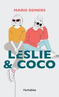 Leslie et Coco
